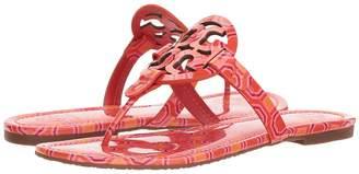 Tory Burch Miller Flip Flop Sandal Women's Shoes