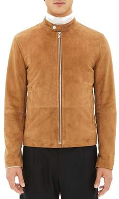 Theory Wynwood Radic Leather Jacket