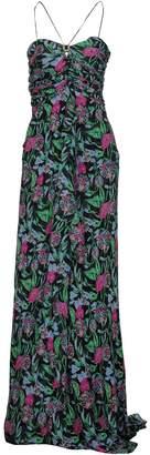 Ungaro FUCHSIA Long dresses