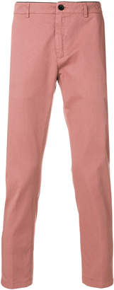 Department 5 cropped trousers