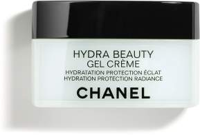ed3812f0536c Chanel HYDRA BEAUTY GEL CREME Hydration Protection Radiance