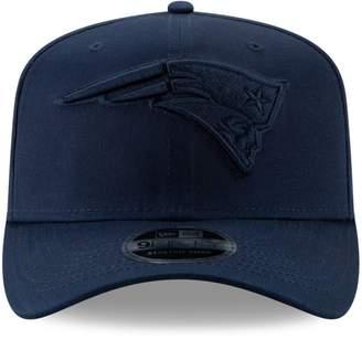 New Era New England Patriots NFL Tonal Team Stretch Baseball Cap