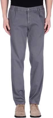Daniele Alessandrini Casual pants - Item 36701138XE