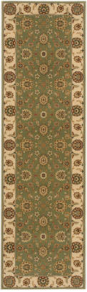 "Nourison Persian King PK02 2'2"" x 7'6"" Runner Rug"