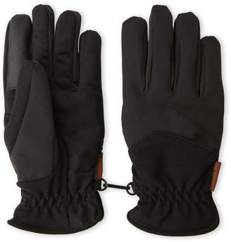 Weatherproof Softshell Stretch Touch Gloves
