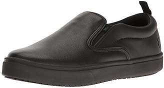 Emeril Lagasse Men's Royal Slip-Resistant Shoe