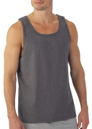 Fruit of the Loom Men's Platinum Eversoft Tank, up to Size 4XL