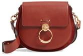 Chloé Medium Tess Calfskin Leather Shoulder Bag