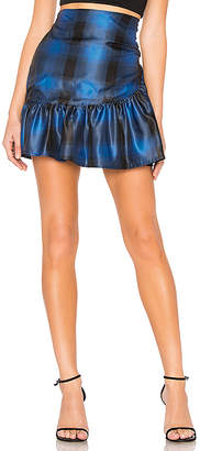 Lovers + Friends Brent Mini Skirt