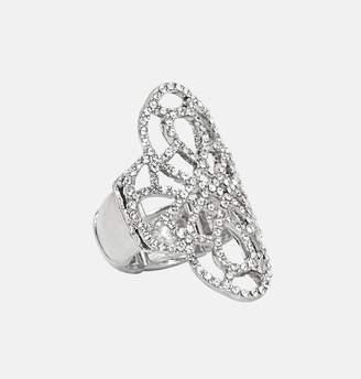 Avenue Filigree Stretch Ring