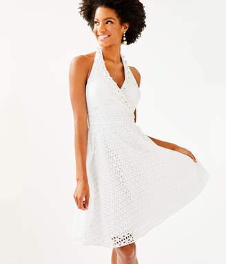 Lilly Pulitzer Willa Midi Dress