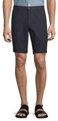 HUGO BOSS Crigan Stretch Cotton Shorts