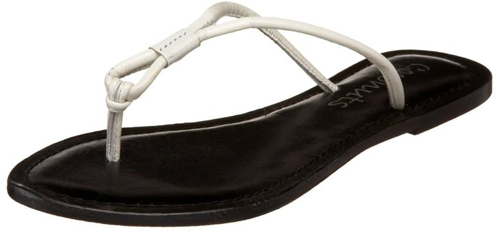 Coconuts by Matisse Women's Pier Thong Sandal