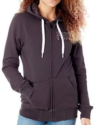 Fox Junior's Repented Zip Hoody Sweatshirt