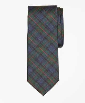 Brooks Brothers McKinley Tartan Tie