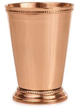 Twine Old Kentucky Home: Copper Julep Cup