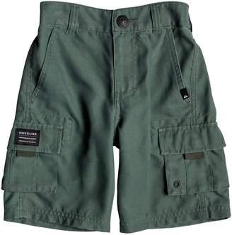 Quiksilver Rogue Surfwash Amphibian Hybrid Shorts