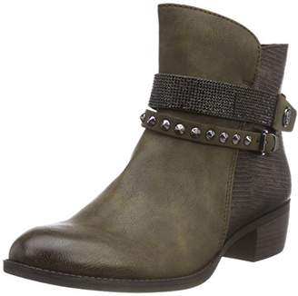 Marco Tozzi Women's 2-2-25306-31 Ankle Boots