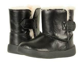 UGG Keelan Leather (Infant/Toddler)