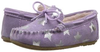 Emu Amity Star Girls Shoes