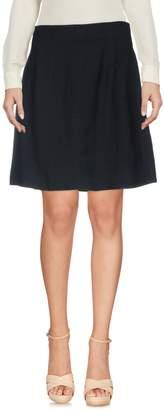 Ralph Lauren Knee length skirts - Item 35252920TH