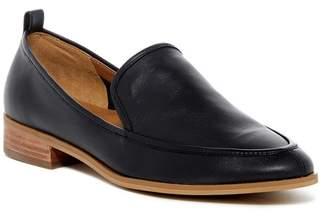 Susina Kellen Almond Toe Loafer - Wide Width Available