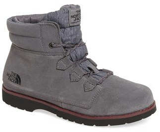 Women's The North Face 'Ballard Roll-Down Se' Waterproof Boot $99.95 thestylecure.com