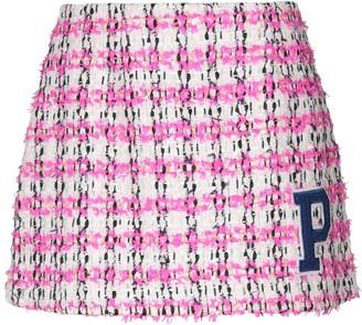 P.A.R.O.S.H. Mini skirts - Item 35392158AC