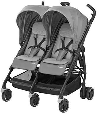 Maxi-Cosi Dana For2 Twin Pushchair, Concrete Grey
