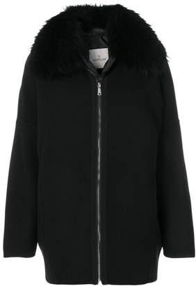 Moncler Buxus coat