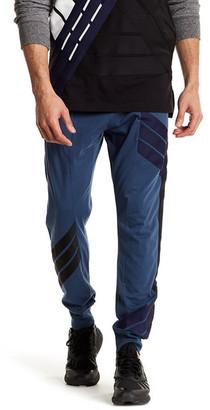 Y-3 Stripe Pant $255 thestylecure.com