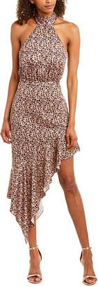 Style Stalker Stylestalker Elena Midi Dress