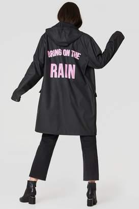 MBYM Fabiola Raincoat