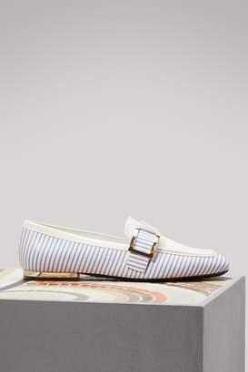 Roger Vivier Bicolours loafers