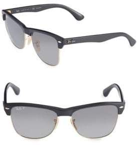 Ray-Ban 70mm Clubmaster Sunglasses