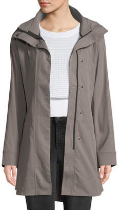 Under Armour Signature Woven Trench Coat