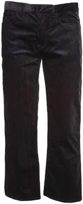 Haider Ackermann Raw Edges Corduroy Trousers