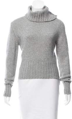 Ballantyne Cashmere Turtleneck Sweater