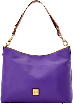 Dooney & Bourke Pebble Grain Extra Large Courtney Sac