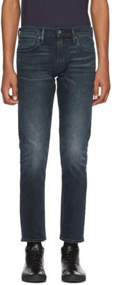 Levi's Levis Blue 512 Slim Tapered Jeans