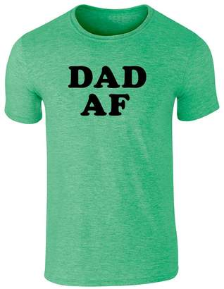 Abercrombie & Fitch Dad XL Short Sleeve T-Shirt by Pop Threads