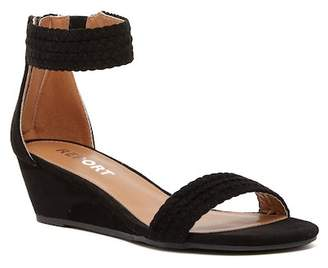 Report Madge Wedge Sandal