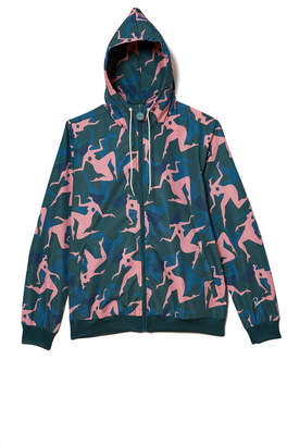 By Parra Musical Chairs Windbreaker Jacket