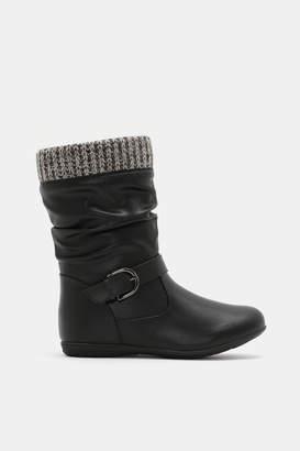 Ardene Warm Mid-Calf Boots