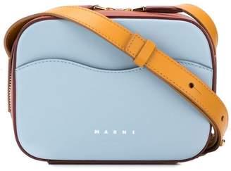 Marni (マルニ) - Marni カラーブロック ショルダーバッグ