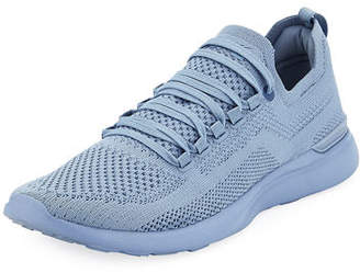 APL Athletic Propulsion Labs APL: Athletic Propulsion Labs Techloom Breeze Knit Mesh Sneakers