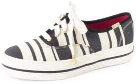 Kate Spade Triple Kick Sneakers