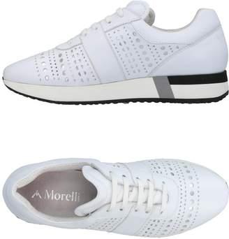 Andrea Morelli Low-tops & sneakers - Item 11388196