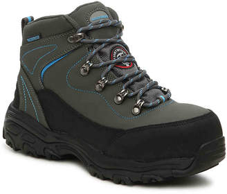 Skechers Amasa Alloy Toe Work Boot - Women's