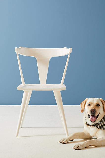 AnthropologieAnthropologie Mackinder Dining Chair